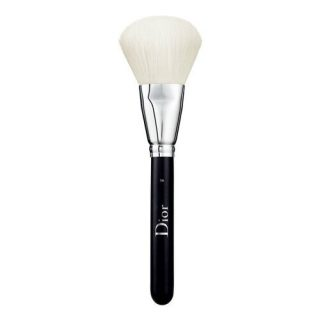 DIOR BACKSTAGE - Dior Backstage Powder Brush N°14 - Pędzel do pudru - N°14.