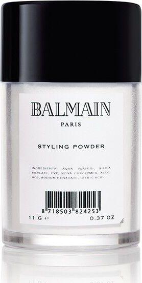 Balmain Styling Powder puder do włosów nadający teksturę i objętość 11 g.