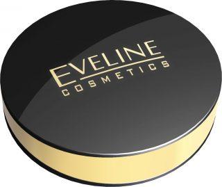 Eveline Celebrities Beauty Puder mineralny w kamieniu nr 20 transparentny 1szt.