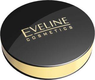 Eveline Celebrities Beauty Puder mineralny w kamieniu nr 21 ivory 9g.